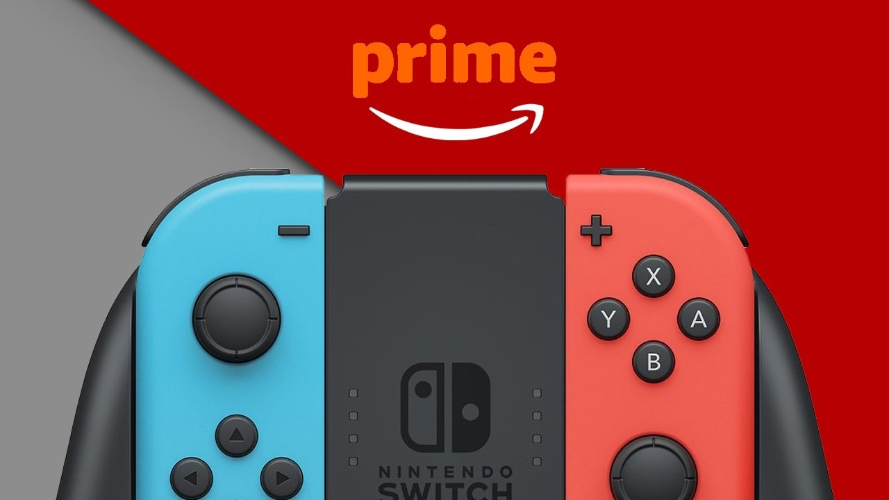 Possible Ways to Watch Amazon Prime on Nintendo Switch