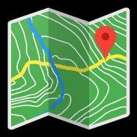 BackCountry Navigator TOP GPS Pro