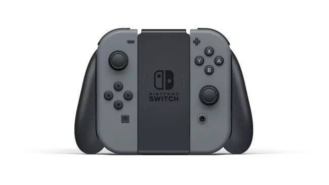 Connect Nintendo Switch to TV
