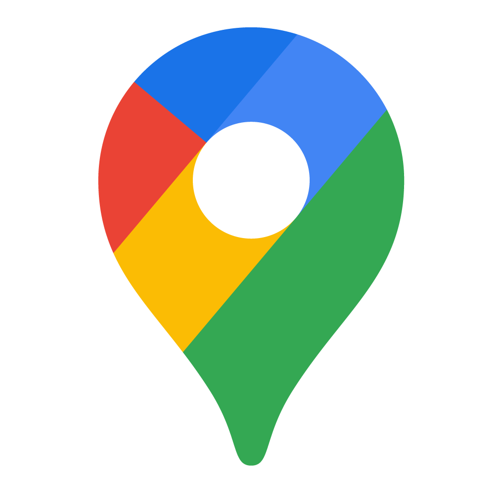 Google Maps - Best GPS Apps for Android