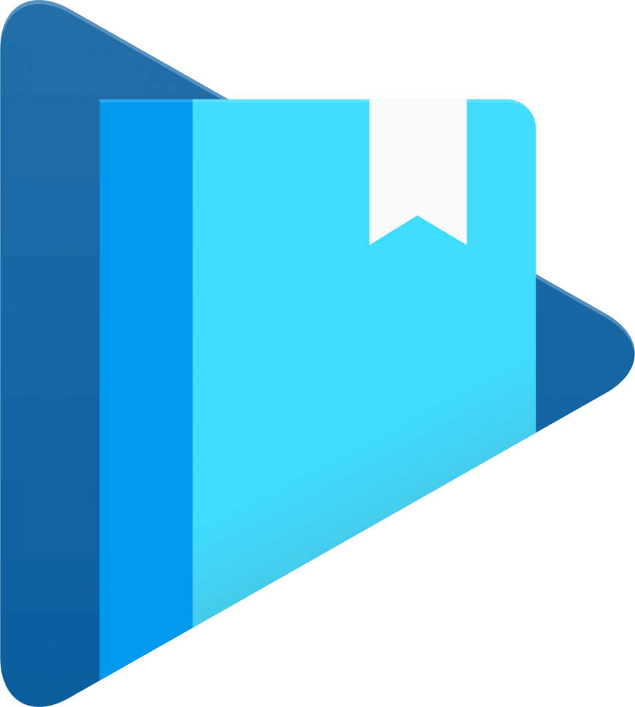 Google Play Books - Best PDF Readers for iPad