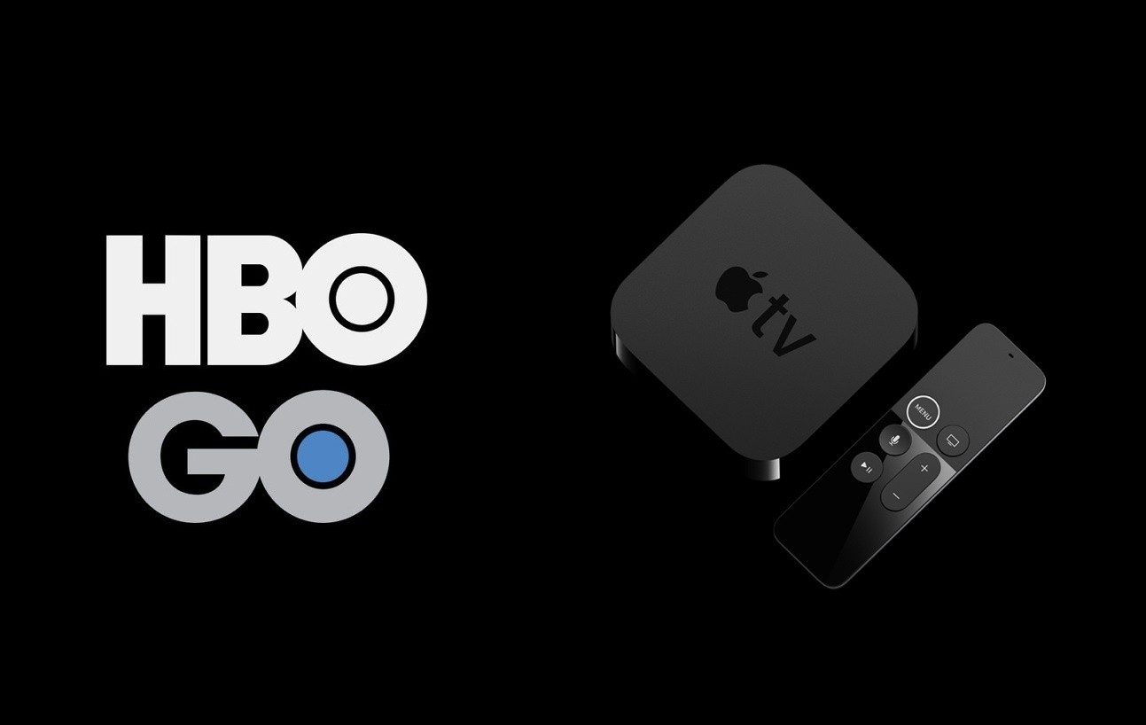 HBO GO on Apple TV: How to Install and Activate