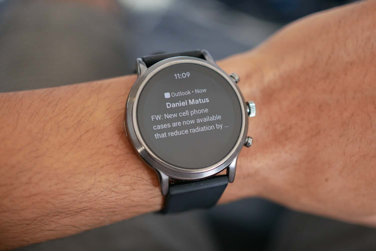 How to Set Up Fossil Smartwatch using Wear OS App