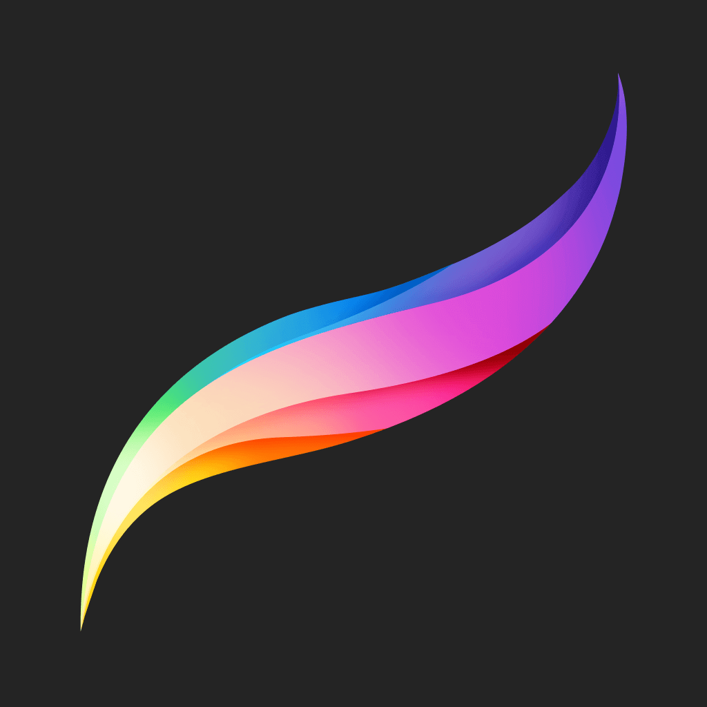 Procreate - Drawing Apps for iPad