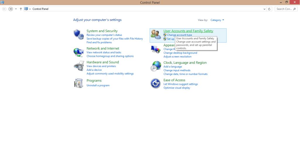 Saved Passwords on Internet Explorer