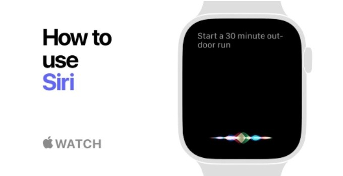 How to Use Siri on Apple Watch [4 Different Ways]