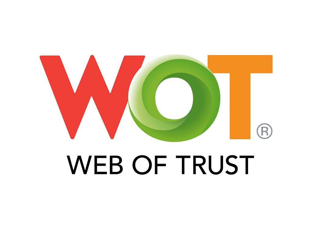 Web of Trust (WoT)