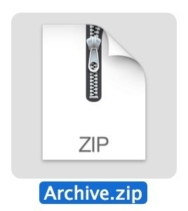 Archive Utility