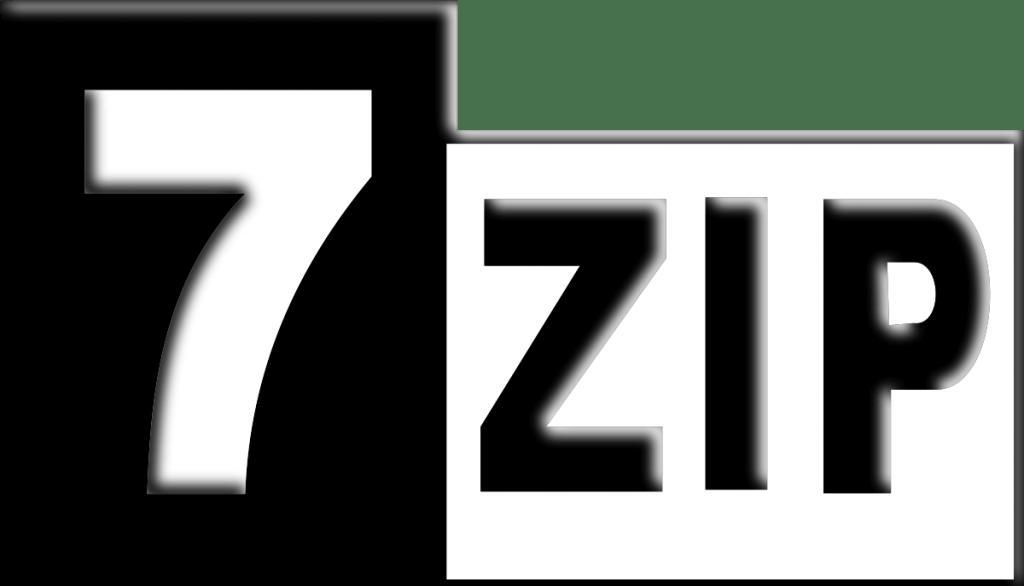 7-ZIP - WinZip Alternatives