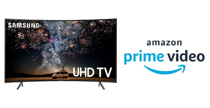 How to Watch Amazon Prime on Samsung Smart TV