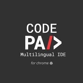 Code Pad