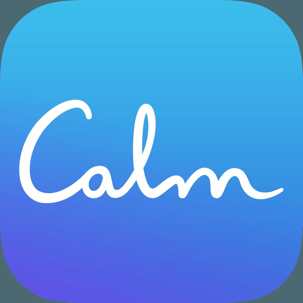 Calm - Best Apps for Apple TV