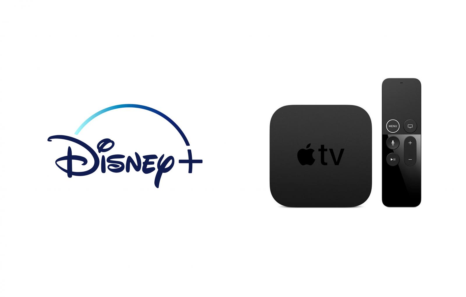 How to Watch Disney Plus on Apple TV [2 Methods]