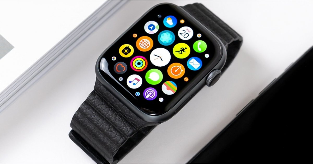 How to Backup your Apple Watch using iPhone