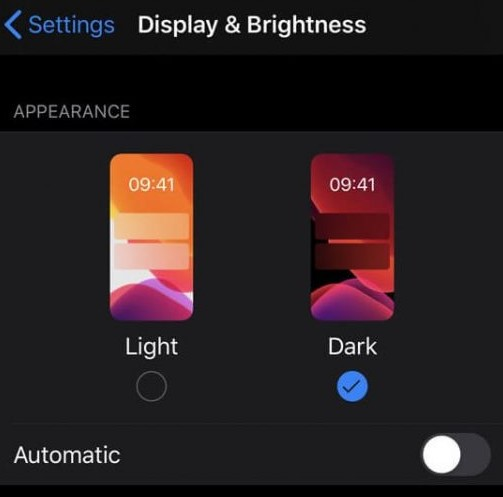 How to Enable Dark Mode on Pinterest