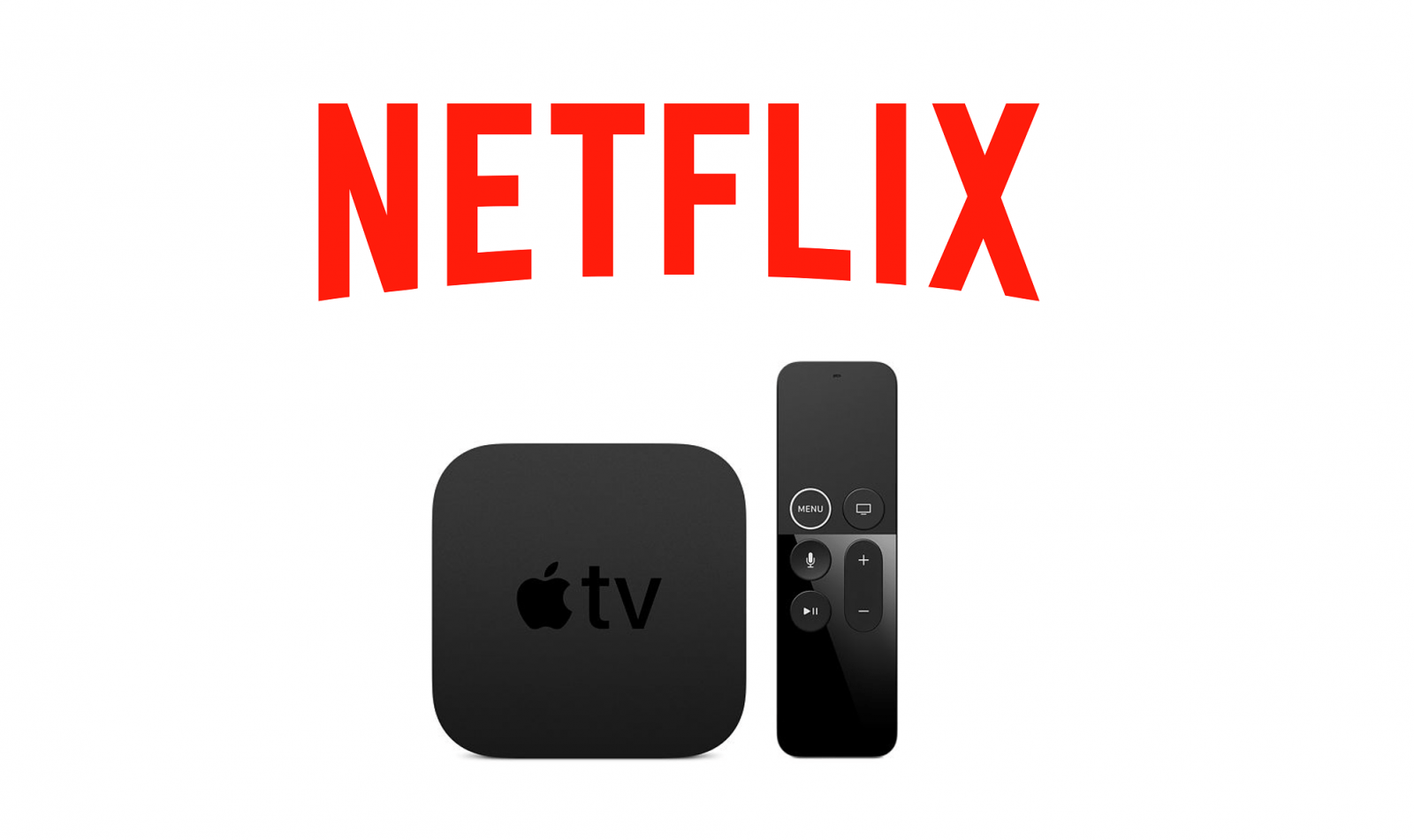 How to Install Netflix on Apple TV [2 Different Methods]