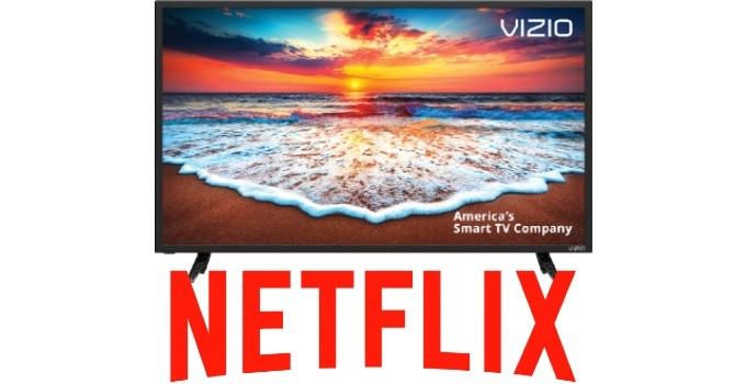 How to Watch Netflix on Vizio Smart TV [Complete Guide]