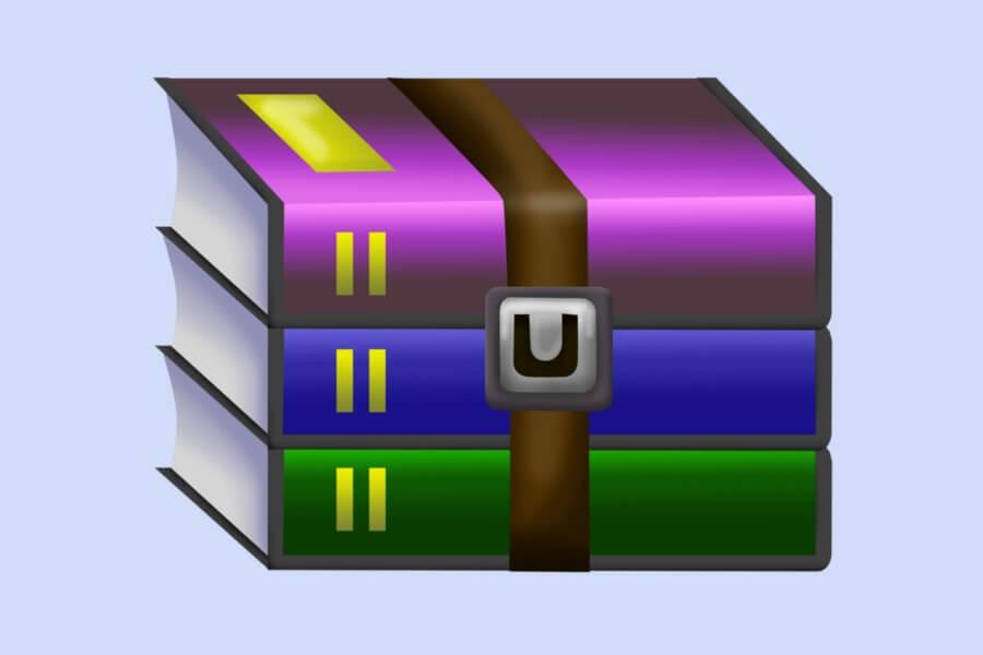 WinRAR - WinZip Alternatives