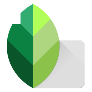 Snapseed - Best Photo Editor for Android