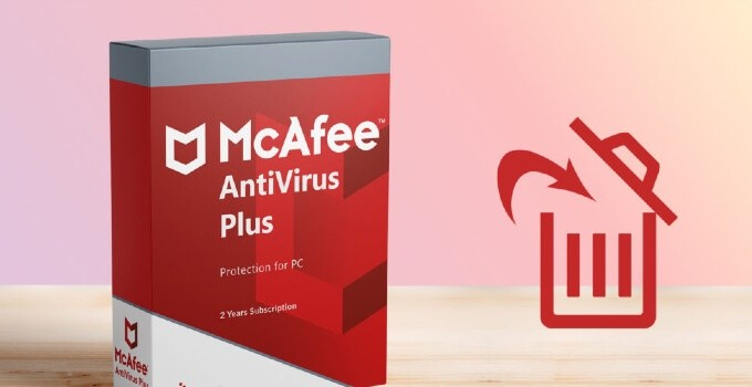 How to Uninstall McAfee Antivirus Quickly [Windows / Mac]