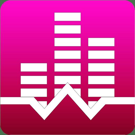 White Noise - Best Apps for Apple TV
