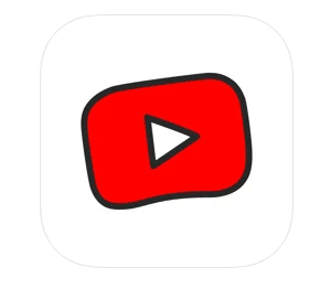 Youtube kids -Best iPad Apps for Toddlers
