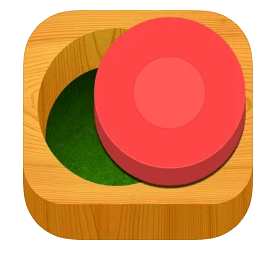 Busy shapes - Best iPad Apps for Toddlers