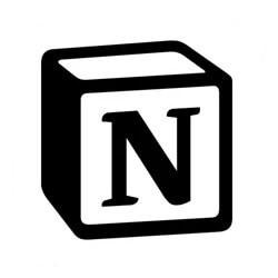 Notion - Best Note Taking App for Mac