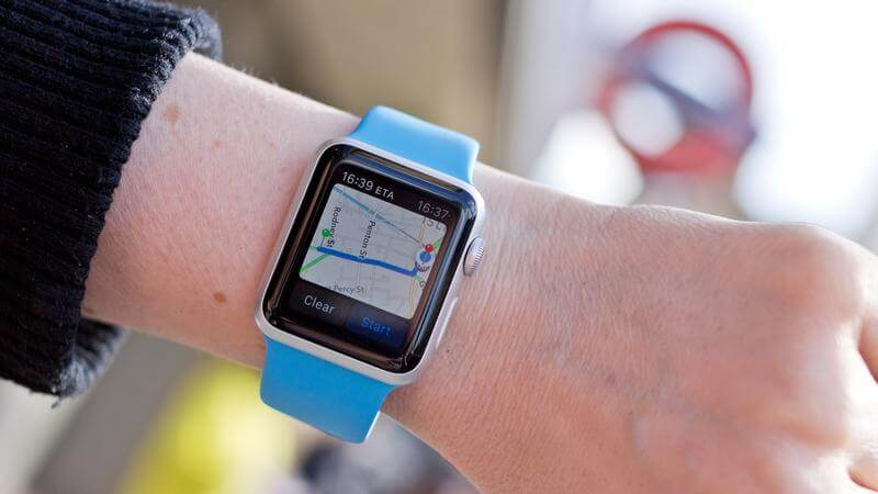 How to Install and Use Google Maps on Apple Watch