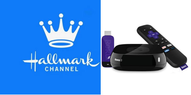How to Get Hallmark Channel Everywhere Roku App