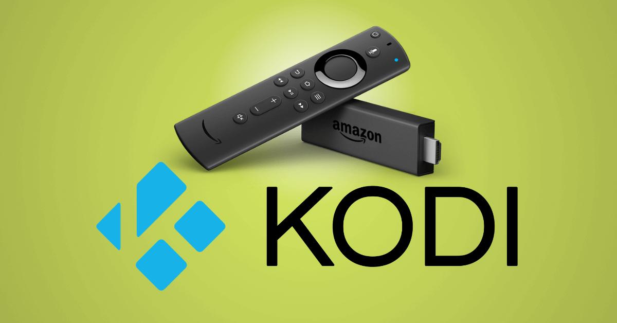 How to Install Kodi on Firestick Latest Version [5+ Methods]