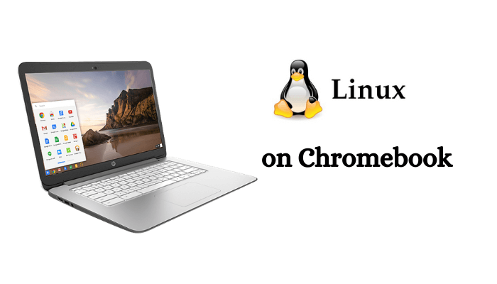 How to Install Linux on Chromebook in 2021 [Using Crouton]