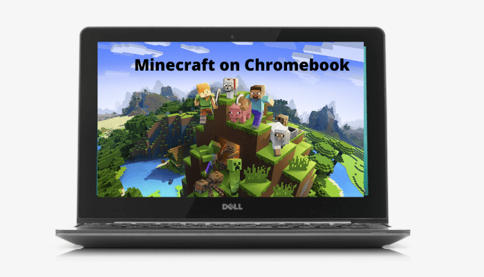 How to Play Minecraft on Chromebook using Linux