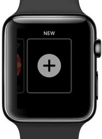 New Watch Face