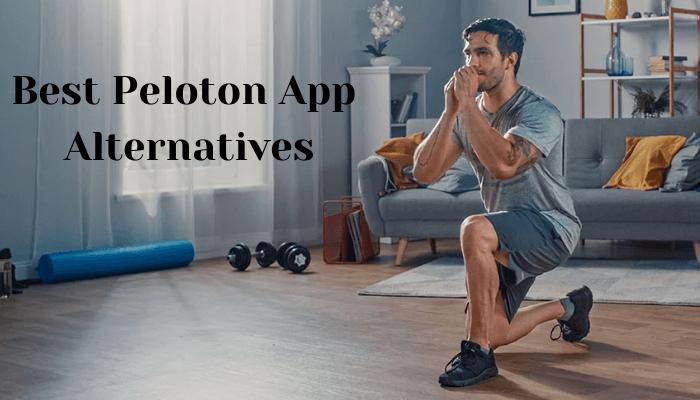 9 Best Peloton Alternative for Indoor Workout in 2021