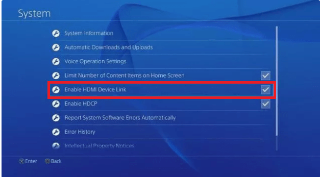 Turn on Vizio Smart TV with PS4