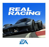 real racing 3 -Best Games for Android TV