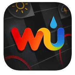 weather underground - Best Weather App for iPhone