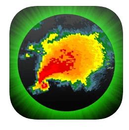 radarscope - Best Weather App for iPhone