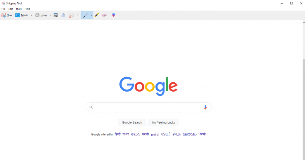 How to Screenshot on Toshiba