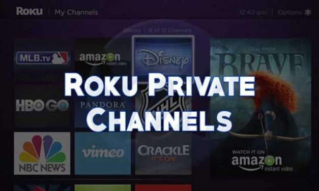 How to Install / Add Private Channels On Roku   Non-Certified Channels