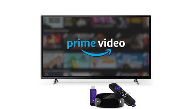 How to Add, Activate & Watch Amazon Prime on Roku Stick/TV