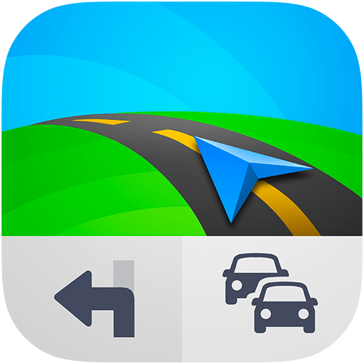 Sygic GPS Navigation & Maps - Best GPS Apps for Android