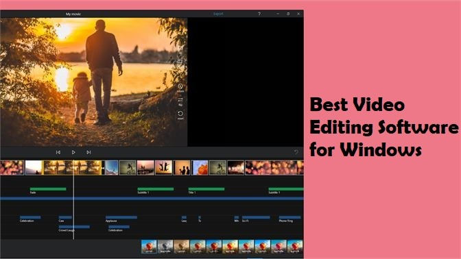 25 Best Video Editing Software for Windows 10 PC [2021]