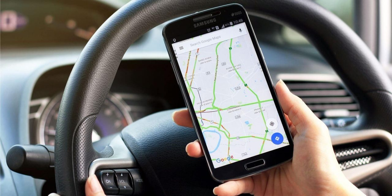 30 Best GPS Apps for Android to Navigate Better and Faster
