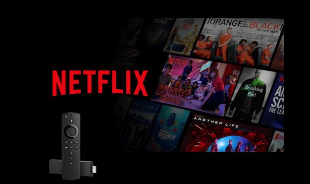 How to Install Netflix on Firestick / Fire TV: [5 Minute Guide]
