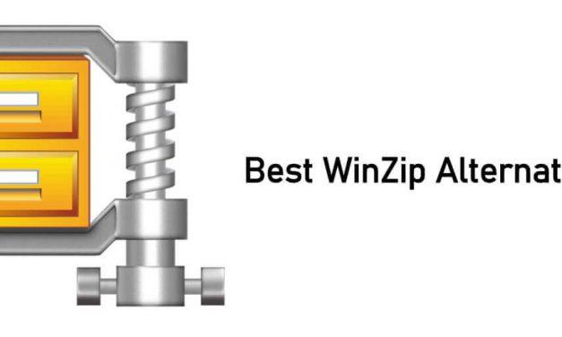 18 Best WinZip Alternatives [Free & Premium] in 2021