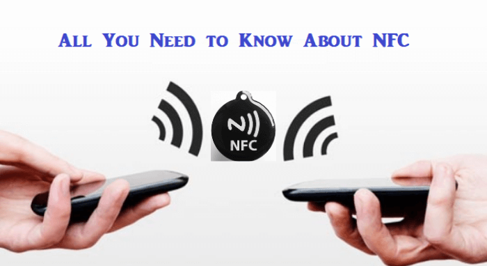 What is NFC on My Phone [Complete Guide with Pros & Cons]