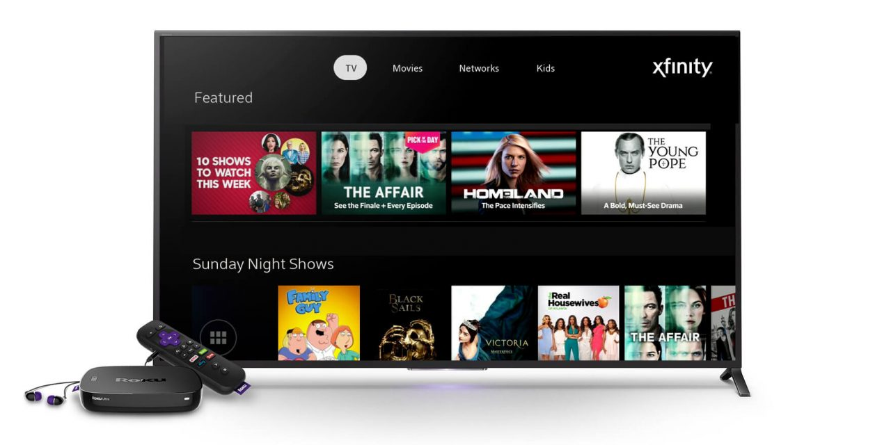How to Activate & Watch Xfinity On Roku Streaming Device