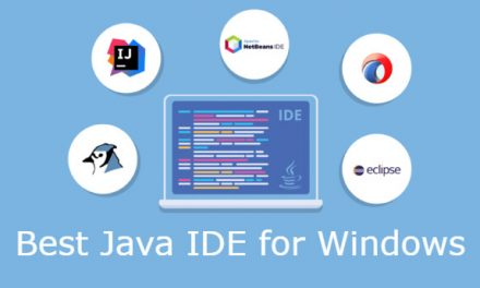 10 Best Java IDE for Windows PC for Java Coding